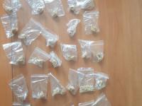 В центре Москвы полицейские задержали подозреваемых в хранении и покушении на сбыт наркотических средств и психотропных веществ